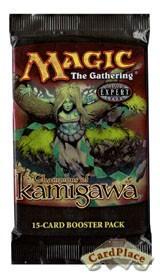 MTG: Бустер издания Champions of Kamigawa на английском языке