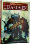 Армии Warhammer: Лизардмены (8я редакция, на английском языке)