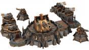 Warhammer 40K: Wall of Martyrs - Tempestus Firebase