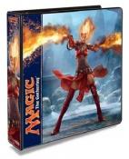 Альбом Ultra-Pro Magic 2014 под листы 3х3
