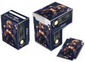 Пластиковая коробочка Relic Knights: Kate