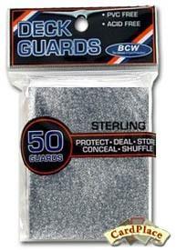 Цветные протекторы BCW - «Sterling»