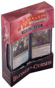 MTG: Дуэльный набор «Blessed vs. Cursed»