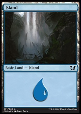 Island (#71)