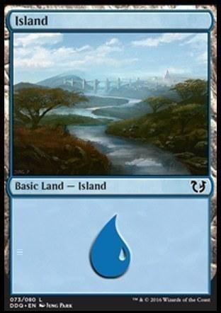 Island (#73)