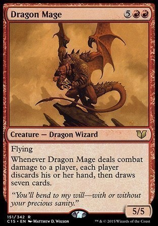Dragon Mage