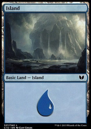 Island (#327)