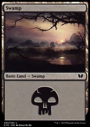 Swamp (#333)