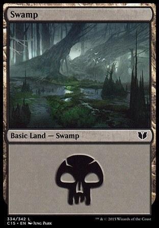 Swamp (#334)