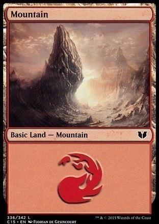 Mountain (#336)