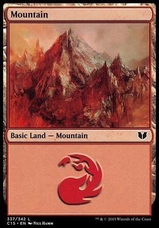Mountain (#337)