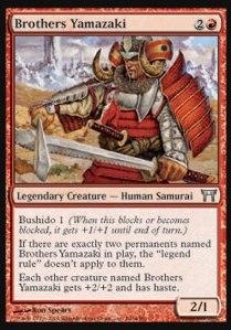 Brothers Yamazaki 1