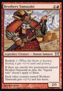 Brothers Yamazaki 2