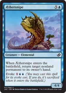 Aethersnipe