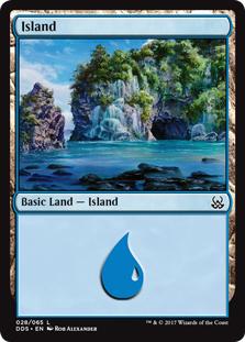 Island (#28)