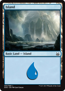 Island (#30)