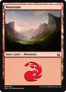 Mountain (#60)
