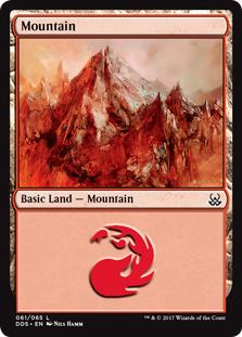 Mountain (#61)