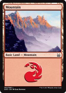 Mountain (#62)