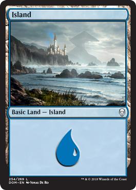 Island 254