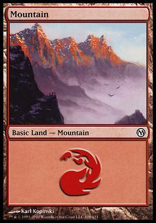 Mountain (#108)