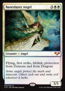 Baneslayer Angel