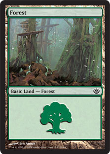 Forest (#29)