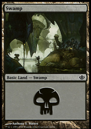 Swamp (#62)