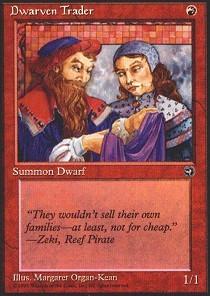 Dwarven Trader 2