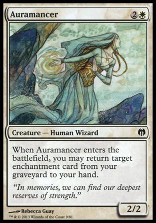 Auramancer