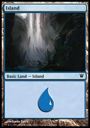 Island (#253)