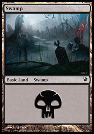 Swamp (#258)