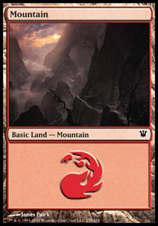 Mountain (#259)