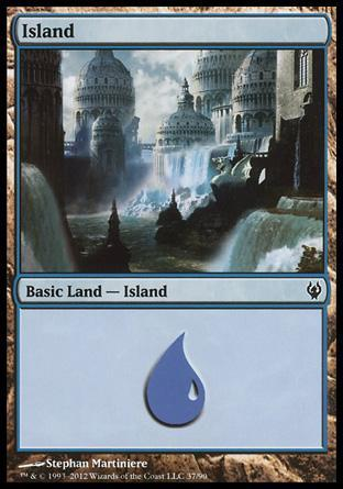Island (#37)
