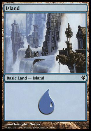 Island (#38)