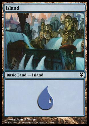 Island (#39)