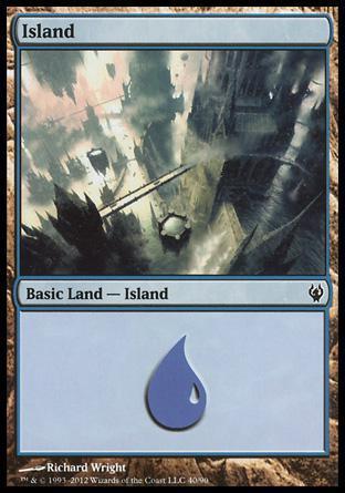 Island (#40)