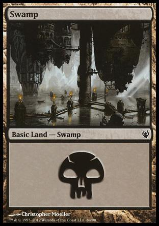 Swamp (#84)