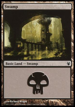 Swamp (#86)