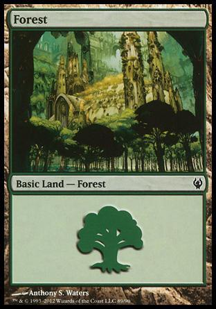 Forest (#89)
