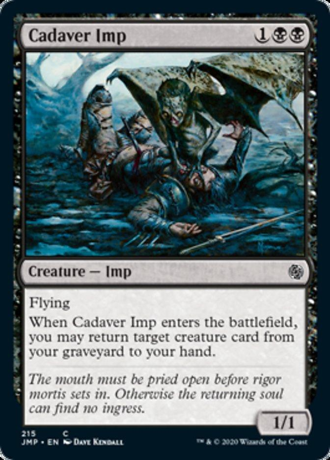 Cadaver Imp