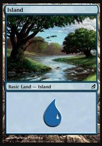 Island (#288)