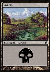 Болото 1 (Swamp (#290))