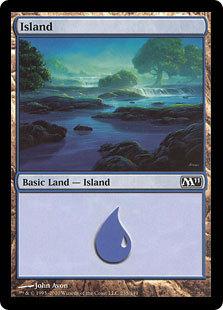 Island (#234)