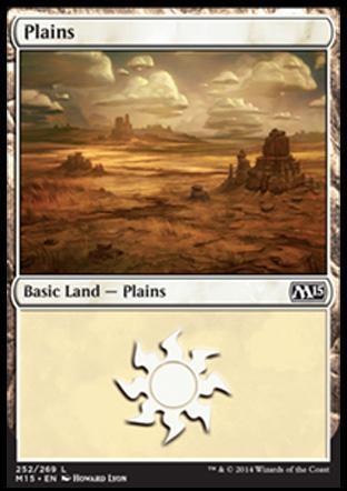 Plains (#252)