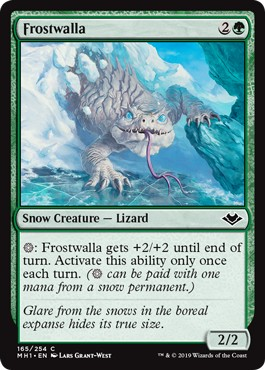 Frostwalla