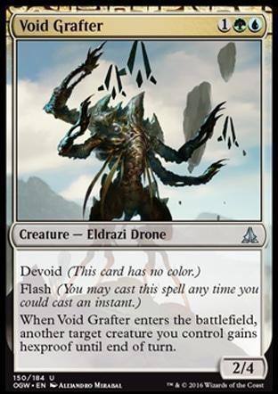 Void Grafter
