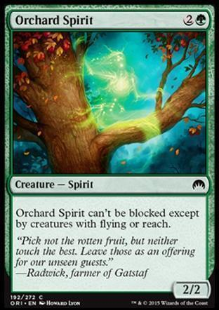 Orchard Spirit