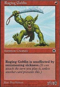 Raging Goblin 1