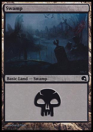 Swamp(#29)